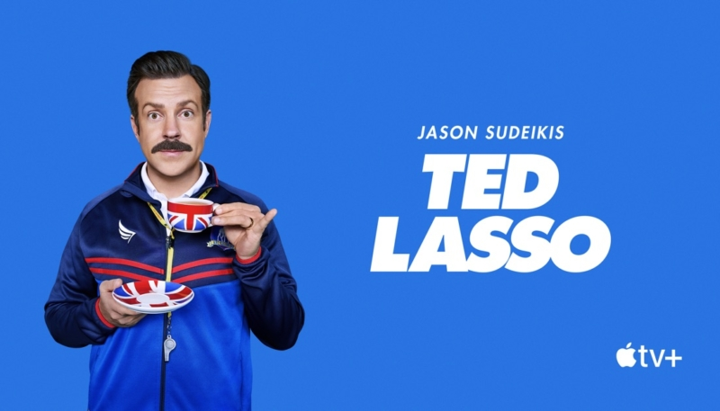 Production Begins on Second Season of Apple TV+ Hit Sports-Comedy Series 'Ted Lasso'
