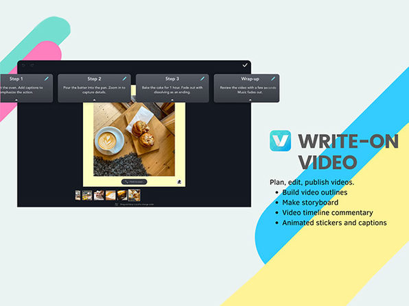 MacTrast Deals: Write-on Video iOS Pro Lite: Lifetime Subscription