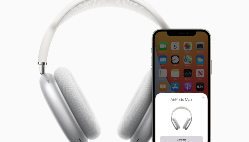 Apple's Suppliers Don't Expect AirPods Max to Boost Sales Like Original AirPods Did