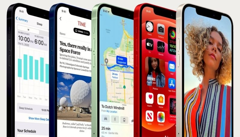 iPhone 12 is 21% Costlier to Manufacturer Than iPhone 11, Says New Report