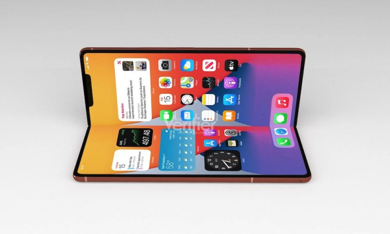 Ming-Chi Kuo: Apple Could Sell 15-20 Million Foldable iPhones in 2023