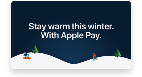Apple Pay - Panera Bread Promo
