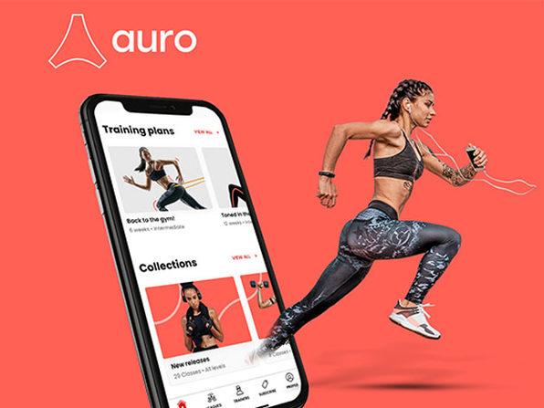 MacTrast Deals: Auro – #1 Fitness & Wellness App: 1-Yr Subscription