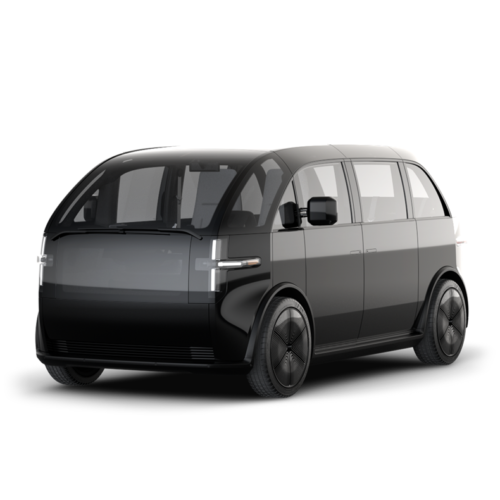 Canoo Vehicle