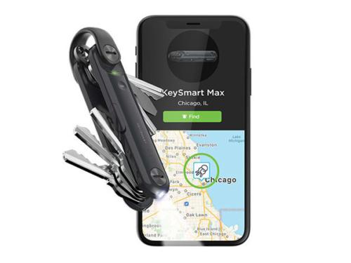 KeySmart Max Key Holder