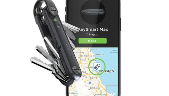 KeySmart Max Key Holder