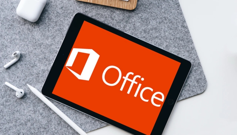 Microsoft Adds Mouse and Trackpad Support to Word for iPad, Multi-Window Mode for Excel