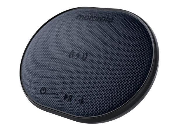 MacTrast Deals: Motorola Sonic Sub 500 Wireless Fast Charging Speaker