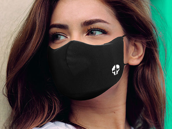 MacTrast Deals: Tekto Copper.Ion Mask with PM2.5 Filter