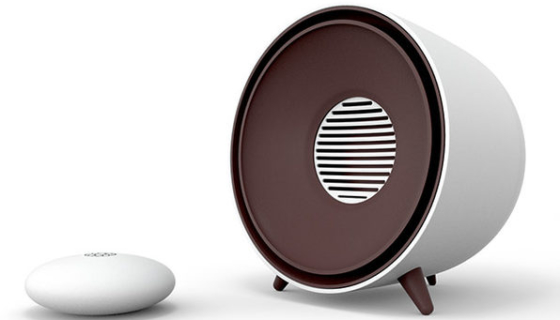 Värme Portable Air Heater