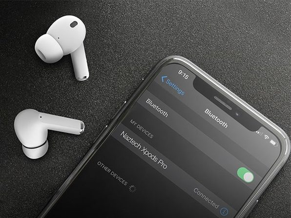 MacTrast Deals: Xpods Pro True Wireless Earbuds + Charging Case
