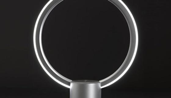 GE C by GE Sol WiFi Alexa Enabled Smart Light