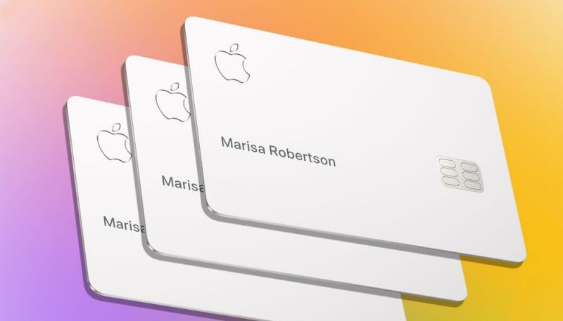 Apple Card Adoption Numbers Grown to 6.4 Million Cardholders in the US