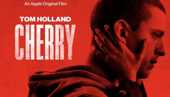 Tom Holland - Cherry