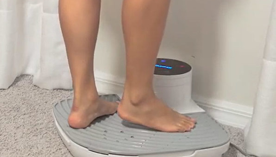 Viatek Body Dryer