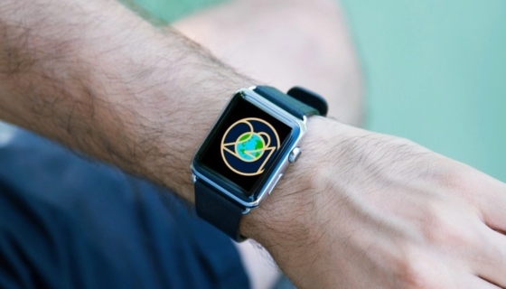 April 2021 Apple Watch Activity Challenges