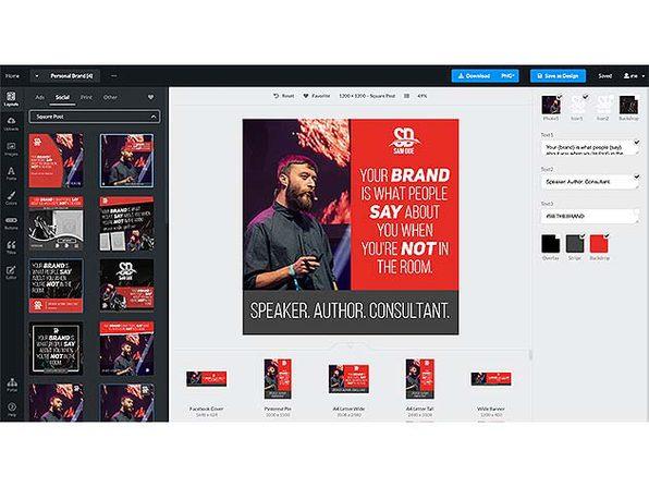 MacTrast Deals: RelayThat Design App: Lifetime Subscription