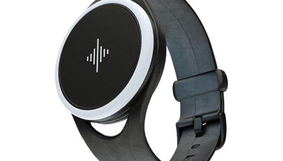 Soundbrenner Smart Watch for Musicians