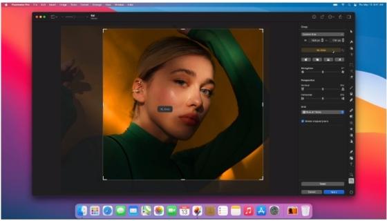 Pixelmator Pro 2.1